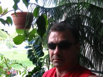 Fer László 58 éves társkereső profilképe