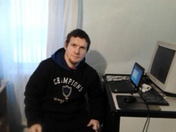 Lackó26 33 éves társkereső profilképe