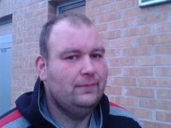 SkitaIstván 34 éves társkereső profilképe