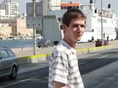 05Somebody - 35 éves társkereső fotója