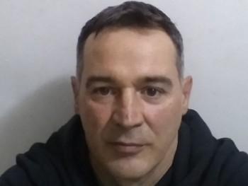 electricanlaci67 53 éves társkereső profilképe
