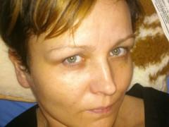 Kriszta Aki - 44 éves társkereső fotója