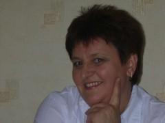 Júlya - 54 éves társkereső fotója