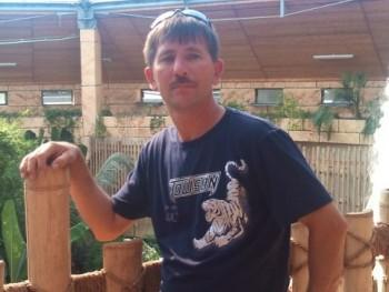 SZÖCSKE 52 éves társkereső profilképe