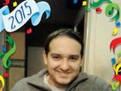 Gábor77 - 42 éves társkereső fotója
