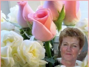 GIZA 65 éves társkereső profilképe