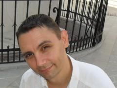 davebowman - 41 éves társkereső fotója