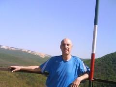 Tomek69 - 50 éves társkereső fotója