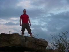 tominovak - 35 éves társkereső fotója