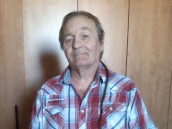 fireball 69 éves társkereső profilképe