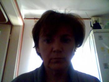 Szenti Kati 59 éves társkereső profilképe