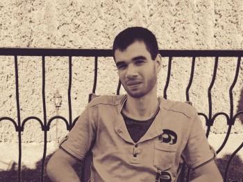 dave88 33 éves társkereső profilképe