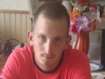 kenwood23 29 éves társkereső profilképe