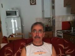 Abagen - 60 éves társkereső fotója