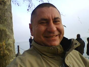Angeleyes 58 éves társkereső profilképe