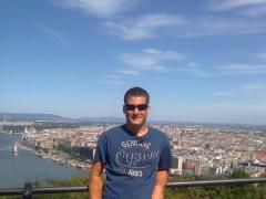 lonley83 - 36 éves társkereső fotója
