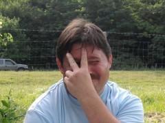 Miklós 1 - 45 éves társkereső fotója