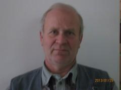 Stefi56 - 64 éves társkereső fotója