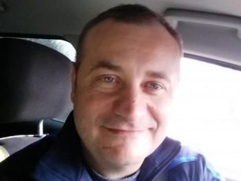 roberto68 52 éves társkereső profilképe