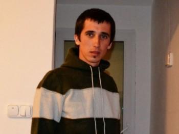 Szotyika 27 éves társkereső profilképe