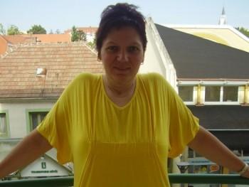 Edina75 45 éves társkereső profilképe