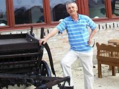 Gabi55 - 58 éves társkereső fotója