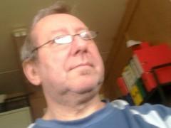 Péló Bácsi - 58 éves társkereső fotója