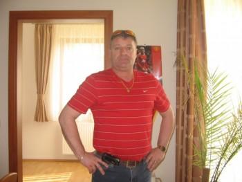 Somogyi 57 éves társkereső profilképe