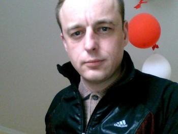 nordy 42 éves társkereső profilképe