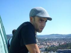 btturner - 33 éves társkereső fotója