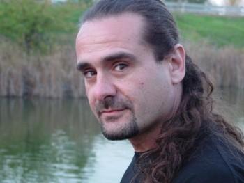 Silver69 51 éves társkereső profilképe