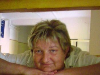Kata70 51 éves társkereső profilképe