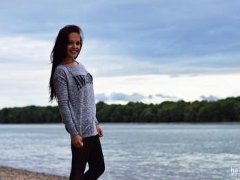Zoéé 27 éves társkereső profilképe