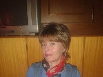 Jakab Rita 53 éves társkereső profilképe