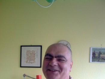 junó 66 éves társkereső profilképe