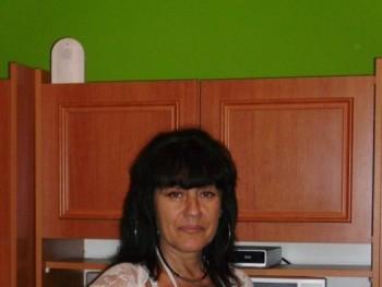 gabiset 51 éves társkereső profilképe