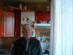 csabam50 - 67 éves társkereső fotója