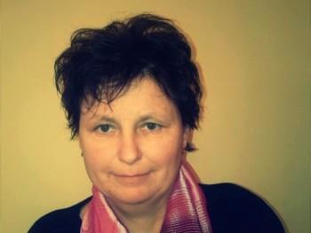 Teodozia 53 éves társkereső profilképe