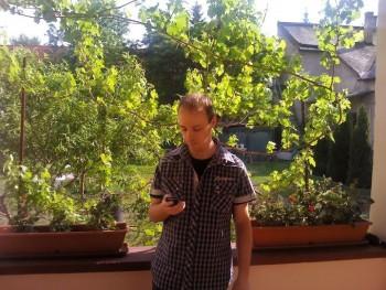 RobiLove 27 éves társkereső profilképe