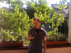 RobiLove - 28 éves társkereső fotója