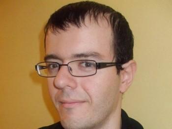 misi12345 34 éves társkereső profilképe