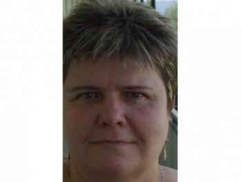 sziv11 51 éves társkereső profilképe