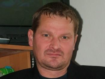 Lobo 49 éves társkereső profilképe
