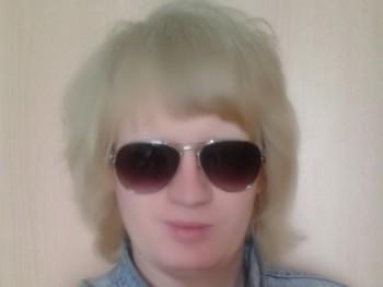 Chris92 28 éves társkereső profilképe