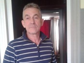 Hollosi butor 53 éves társkereső profilképe