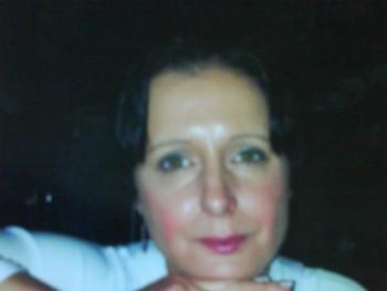 Szelén 43 éves társkereső profilképe