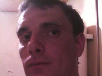 édes 36 éves társkereső profilképe
