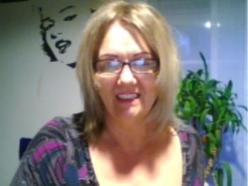 kettyke 53 éves társkereső profilképe