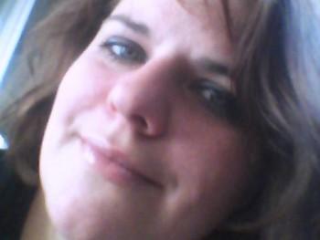 Ginnyver 36 éves társkereső profilképe