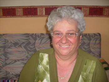 Liliomok 63 éves társkereső profilképe